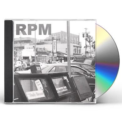 RPM CD