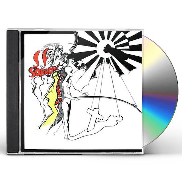 The Pretty Things S.F. SORROW CD