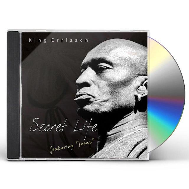 King Errisson SECRET LIFE CD