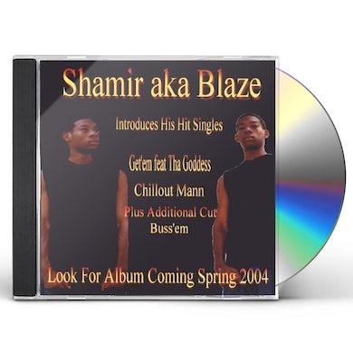 Shamir CD