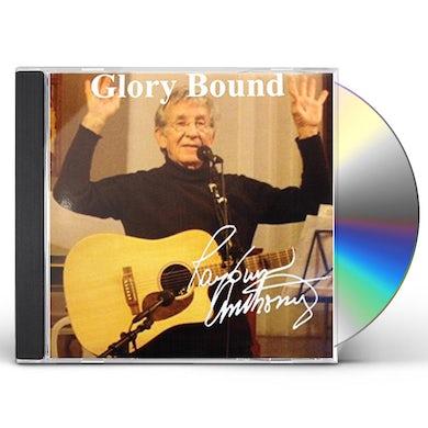 Rayburn Anthony GLORY BOUND CD