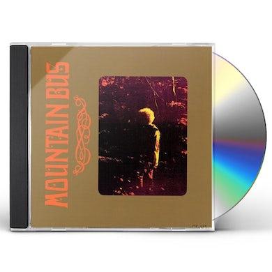 Mountain Bus SUNDANCE CD