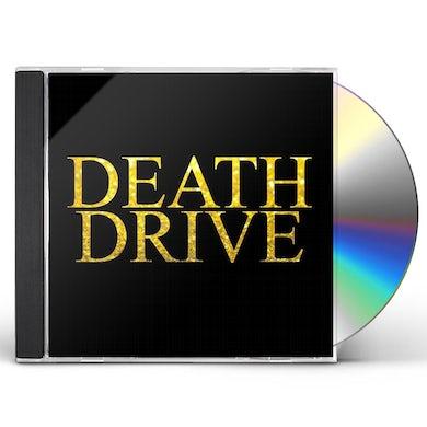 Sole & Dj Pain 1 DEATH DRIVE CD
