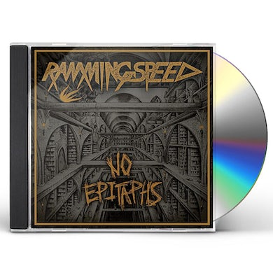 Ramming Speed NO EPITAPHS CD