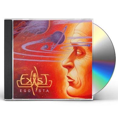 EGOIISTA CD
