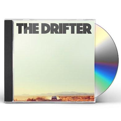 Mike Flanigin DRIFTER CD
