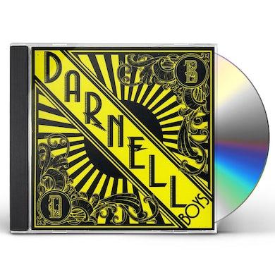 Darnell Boys CD
