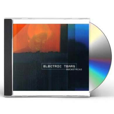 Buckethead ELECTRIC TEARS CD
