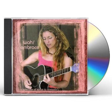 Wah EMBRACE CD