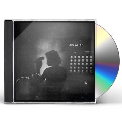 Anika EP CD