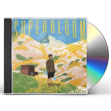 Kiefer Superbloom CD