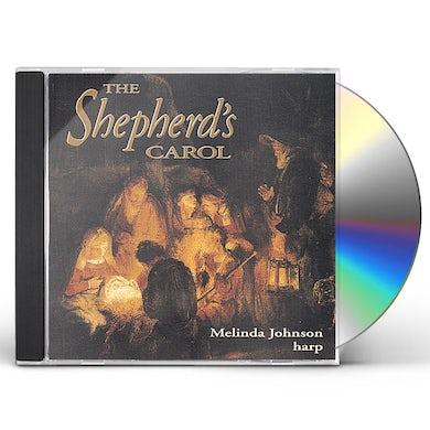 Melinda Johnson SHEPHERDS CAROL CD