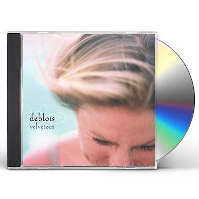 Deblois VELVETEEN CD