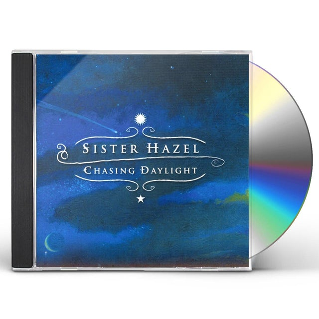 SISTER HAZEL CHASING DAYLIGHT CD