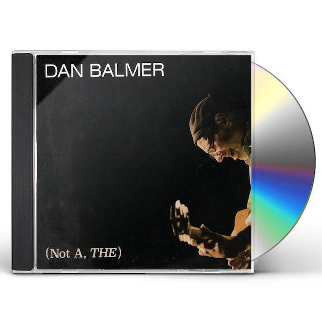 Dan Balmer