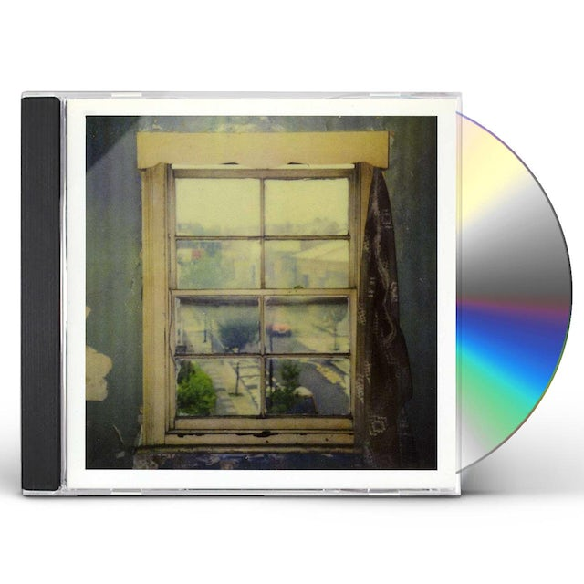Fall PERMANENT YEARS CD