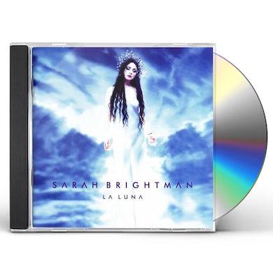 Sarah Brightman LA LUNA CD