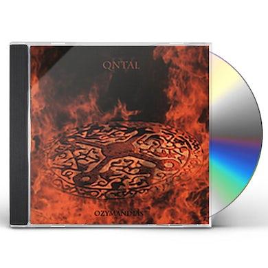 QNTAL IV CD