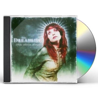 Dreamside SPIN MOON MAGIC CD