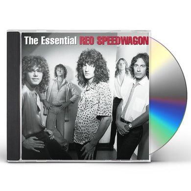 ESSENTIAL REO SPEEDWAGON CD