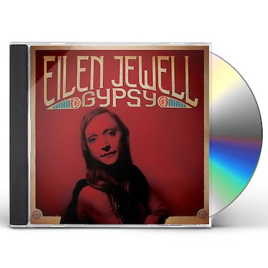 Eilen Jewell GYPSY CD