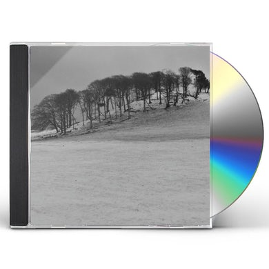 Last Days SATELLITE CD