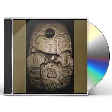 Ruins SYMPHONICA CD