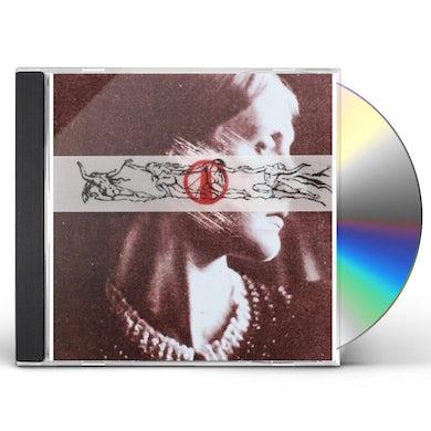 Thou HEATHEN CD