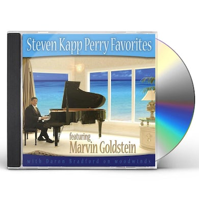 Janice Kapp Perry FAVORITES CD