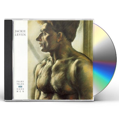 Jackie Leven FAIRY TALES FOR HARD MEN CD