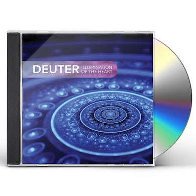 Deuter ILLUMINATION OF THE HEART CD