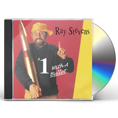 Ray Stevens #1 WITH A BULLET CD