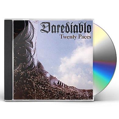 Darediablo 20 PACES CD