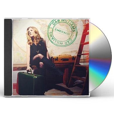 Dar Williams EMERALD CD