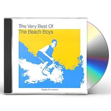 The Beach Boys VERY BEST OF CD