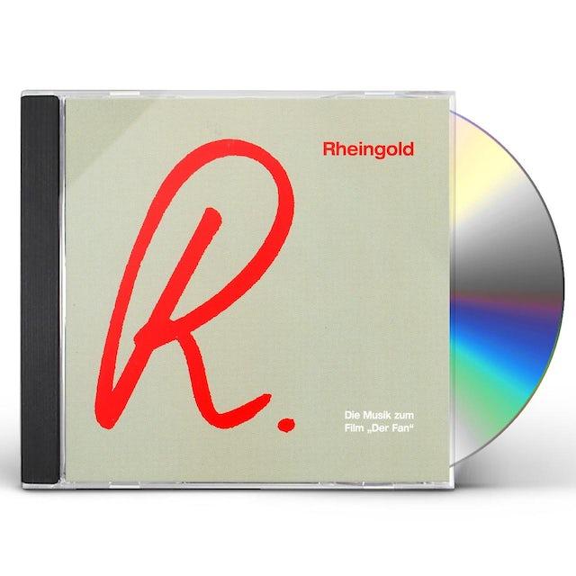 Rheingold DER FAN CD