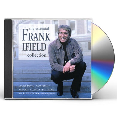 Frank Ifield ESSENTIAL COLLECTION CD