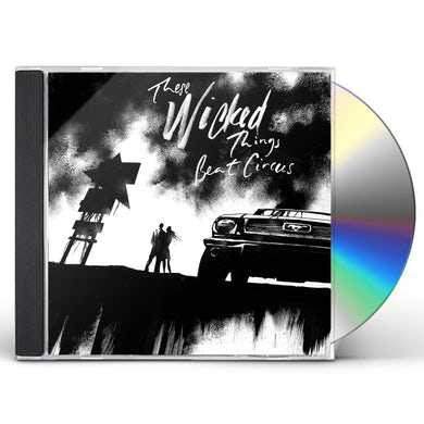 THESE WICKED THINGS CD