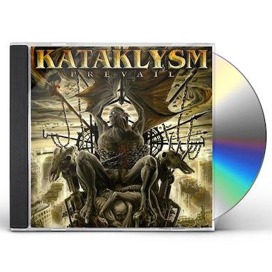 Kataklysm PREVAIL CD