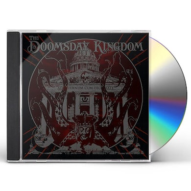 DOOMSDAY KINGDOM CD