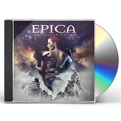 Epica HOLOGRAPHIC PRINCIPLE: ULTIMATE EDITION CD
