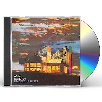 Amy Duncan UNDERCURRENTS CD