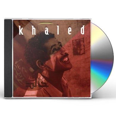 Rachid Taha OOLE CD