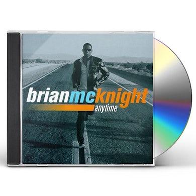 Brian Mcknight ANYTIME CD