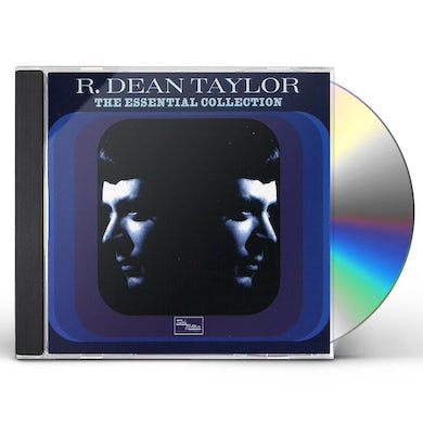 R Dean Taylor ESSENTIAL COLLECTION CD