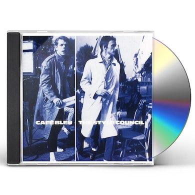 Style Council CAFE BLEU CD