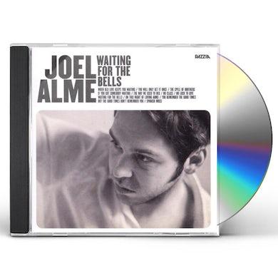 Joel Alme WAITING FOR THE BELLS CD