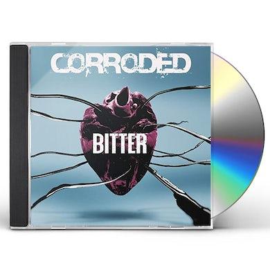 Corroded BITTER CD