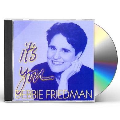 Debbie Friedman IT'S YOU CD