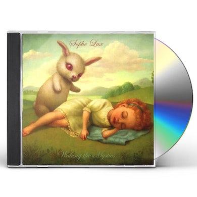 Sophe Lux WAKING THE MYSTICS CD